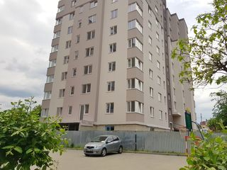 Apartament de 72m2 în colțul de rai de la Ghidighici