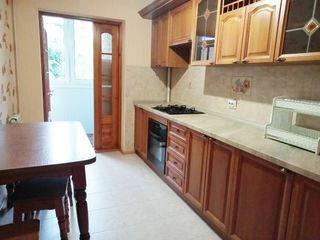 Apartament cu 2 camere, sect. Botanica, 54 mp, 45000 €
