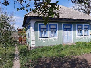 Se vinde casa in s Chetrosu batrineasca