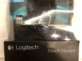 Logitech T620 Touch Mouse