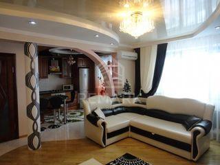 Chirie, Apartament cu 2 odăi, Rîșcani str. Andrei Doga, 300 €