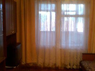 chirie apartament cu o odaie  pe termen lunga, pret negociabil