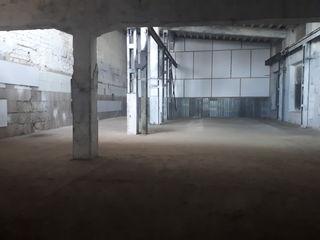 Сдаётся 400м2 опенспейс, под производство, склады на Чеканах рядом с ул. Узинелор!