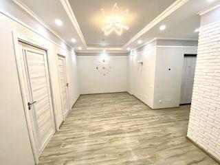 Продается Шикарная Квартира  На Буюканах.