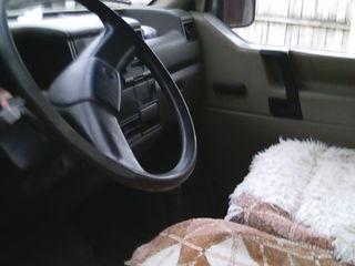 Volkswagen T  4  Baza  lunga
