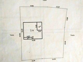 2-этажный дом, незавершенное строительство. с. Варница