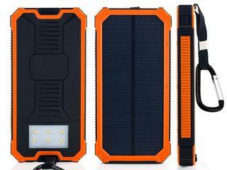 Power Bank на солнечной батареи - разные модели, супер цена!