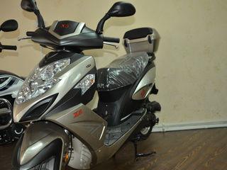 Wolf Motors 50cc Reex  X5