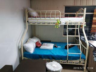 Мебель для детей, детские кровати, 2-х ярусные кровати , детские диванчики.