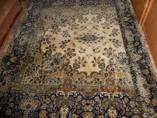 Персидские ковры от floare carpet