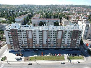 Astercon Grup- sect. Buiucani, apartament cu 2 odăi, 64 m2, 790 euro/m2