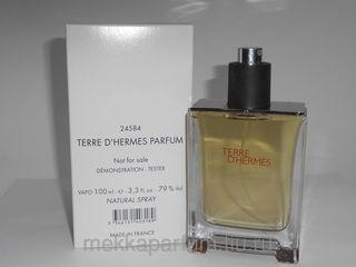Продам новый тестер  terre d'hermes  parfum 100 ml