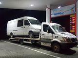 Evacuator  transport Romînia-moldova -ucraina