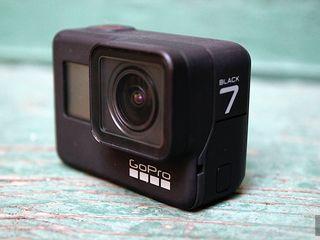 GoPro Hero 7 new