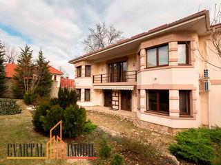 Centru! Sector privat! Casa de lux cu 2 etaje. Design individual! Pret - 530 000 €