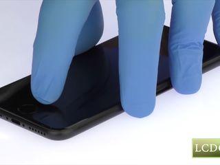 Preț bombă, display touchscreen iPhone 7
