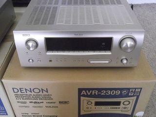 Denon 2309 7.1