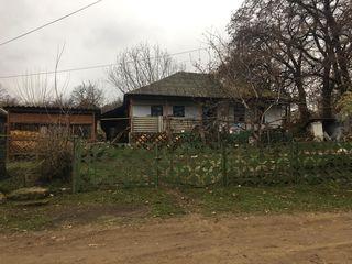 Vind urgent casa in satul cruglic, raionul Criuleni!