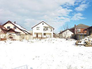Se vinde teren p/u casă/ villă, str. Tricolorului 22900€