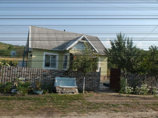Case de locuit, Cimislia - Iurievca, loc pitoresc
