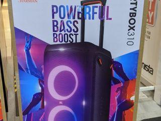 JBL party box 310 nouă nouță 100% original !!!!!