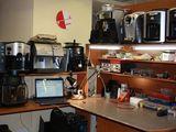 Профессиональный ремонт кофемашин. Гарантия.