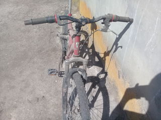 Vind bicicleta de munte ideala pentru drumurile noastre