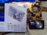 Цифровик Sony Cuber - shot DSC- 310.