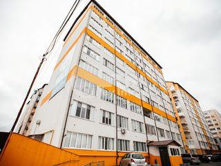 Apartament cu reparație euro, mobilat, Durlești, 46800 €