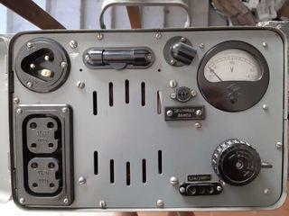 Автотрансформатор КАТ-16