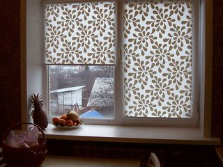 Рулонные шторы по самым лучшим ценам в Кишиневе !