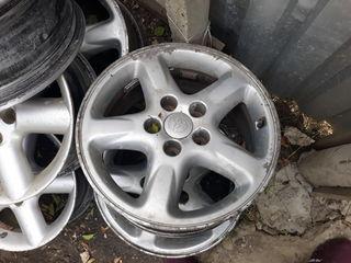Diskuri Toyota R16  5x114.3
