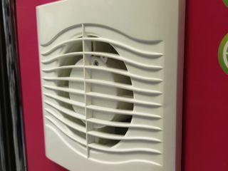 Вентиляторы для вытяжки, в кухню, туалет, гараж. Все размеры и диаметры, есть цветные!