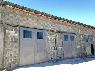 Chrie, Ciocana, Depozit, 150 mp, 280 €