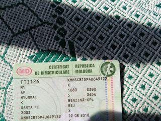 Pașaport tehnic am găsit sunați