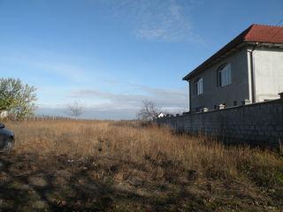 Сынджера,участок под строительство дома,11сот,все коммуникации-15900евро