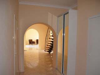Penthouse - tip apartament, in Centrul Chisinaului