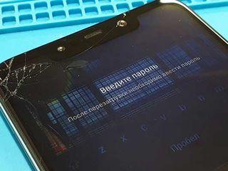 Xiaomi Mi9 SE, Экран разбил? Приноси на ремонт!