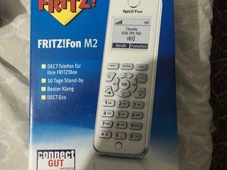 Telefon fara fir Fritz Fon M2