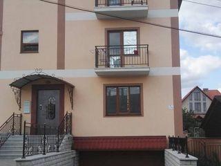 продам 3-комнатную квартиру, евроремонт , готова к въезду,подземная парковка,развитая инфраструктура