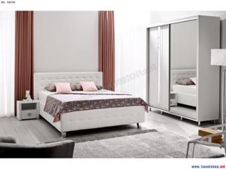 Спальня Ambianta - 1258 Лей в мес.