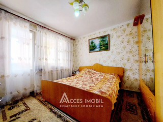 Apartament cu doua camere pe Calia Orheiului 107 ap110chirie.