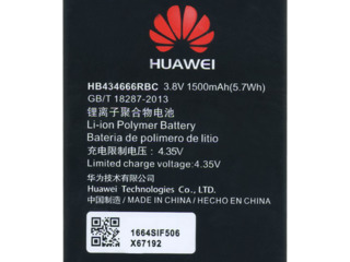 Аккумулятор Original для Huawei E5573, E5575, E5577, E5577C + analog model, HB434666RBC 1500 mAh new