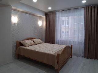 Vânzare apartament, 2 camere cu living, bloc nou, reparație euro, Buiucani, Alba Iulia!