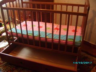Matras 70x150 Ikea : Мебель для детей. Все объявления Молдовы о детской мебели на 999.md