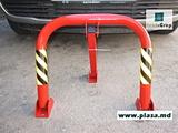 Парковочные барьеры,сетка металлическая,заборы,проволока,столбы,штакетник,сварная сетка