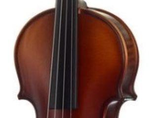 Vioara Startone Student II violin set.Livrăm în toată Moldova,plata la primire.(3/4,1/4,4/4)