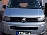 Volkswagen T5+ 4x4 LONG 140PS