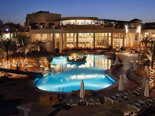 """вылет 10.03.- Шарм-эль-Шейх, отель """" Coral Beach Resort Tiran 4* """" от """" Emirat Travel """"."""