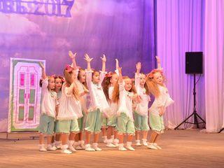 VanillaDance - dansuri pentru copii in Centru!